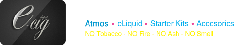 E-liquid Cool Vapor