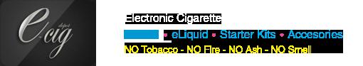 E-liquid Cool Vapor